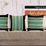 "Add a Rustic, ""Taste of Turquoise"" to Your Home"