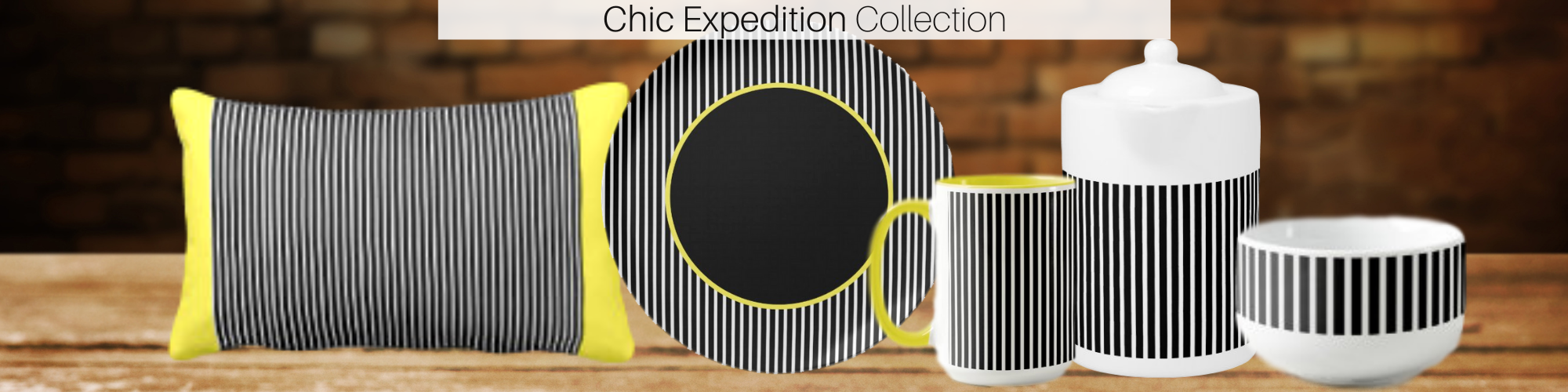 Chic Expedition Collection by KaySahai Designs